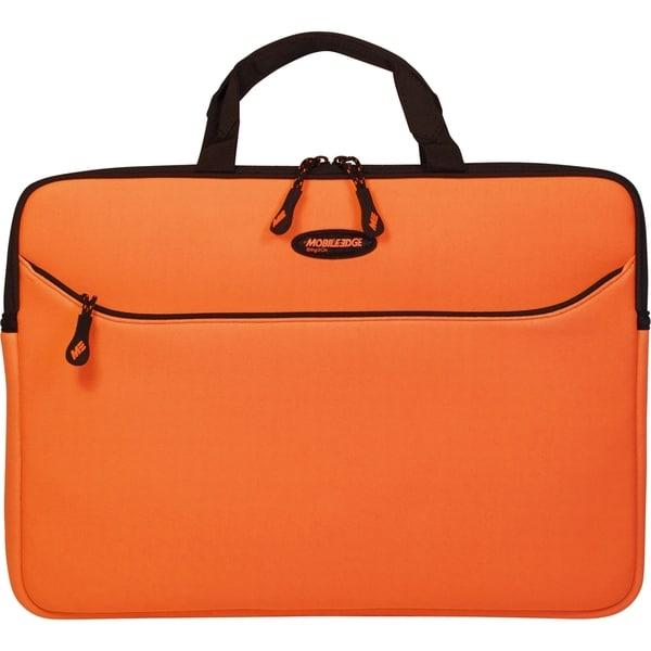"""Mobile Edge 16"""" SlipSuit (Orange)"""