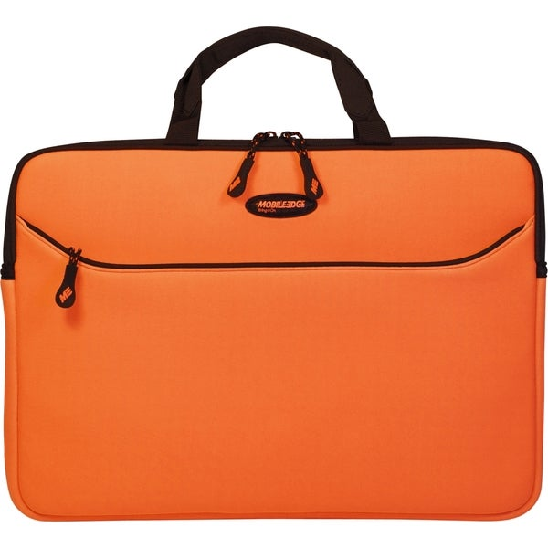 "Mobile Edge 13"" MacBook / Pro Edition SlipSuit (Orange)"