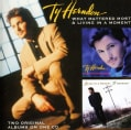 Ty Herndon - What Mattered Most/Living In A Moment