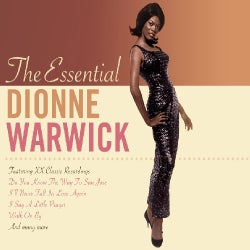 DIONNE WARWICK - ULTIMATE COLLECTION