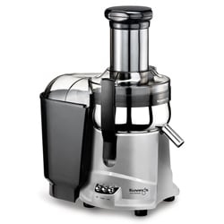 Kuvings NJ-9500U Stainless Steel Centrifugal Juice Extractor