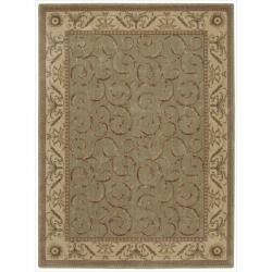 Nourison Summerfield Meadow Rug (7'9 x 10'10)