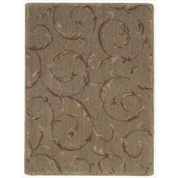 Nourison Summerfield Meadow Rug (3'6 x 5'6)