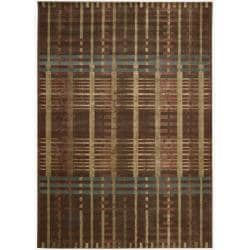 Nourison Summerfield Multicolor Indoor Rug (7'9 x 10'10)
