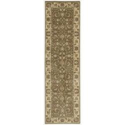 Nourison Summerfield Taupe Rug (2' x 5'9)