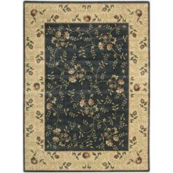 Nourison Summerfield Navy Rug (7'9 x 10'10)