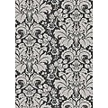Brilliance Damask Area Rug (3'3 x 4'11)