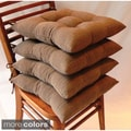 Madison Square Chair Pads (Set of 4)