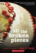 All the Broken Pieces (Paperback)