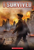 I Survived the San Francisco Earthquake, 1906 (Paperback)