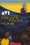 Escape from Home (Paperback)