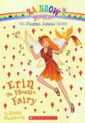 Erin the Phoenix Fairy (Paperback)