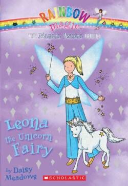 Leona the Unicorn Fairy (Paperback)