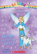 Leona the Unicorn Fairy (Paperback)