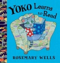 Yoko Learns to Read (Hardcover)