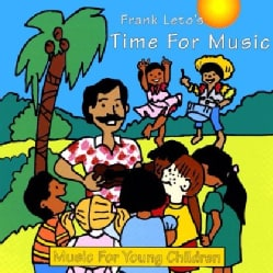 FRANK LETO - TIME FOR MUSIC