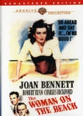 The Woman On The Beach (DVD)