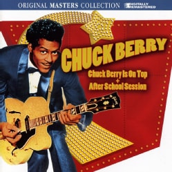 CHUCK BERRY - CHUCK BERRY-SWEET LITTLE ROCK 'N' ROLLER