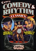 Crazy Comedies & Rhythm: Mickey's Derby Day/Play Girls/War Babies (DVD)