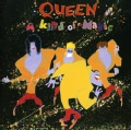 QUEEN - KIND OF MAGIC: DELUXE EDITION