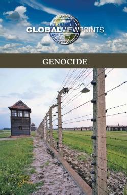 Genocide (Hardcover)