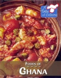 Foods of Ghana (Hardcover)
