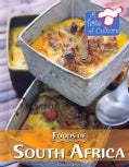 Foods of South Africa (Hardcover)