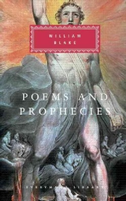 Poems and Prophecies (Hardcover)