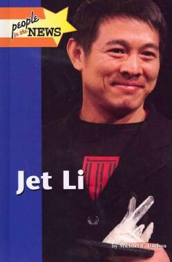 Jet Li (Hardcover)