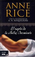 El rapto de la bella durmiente / The Claiming of Sleeping Beauty (Paperback)