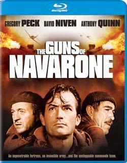 The Guns of Navarone (Blu-ray Disc)