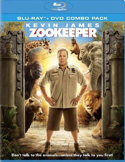 Zookeeper (Blu-ray/DVD)