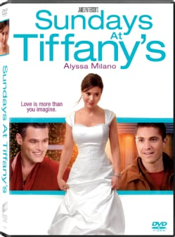 Sundays at Tiffany's (DVD)