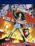 Weird Al Yankovic Live!: The Alpocalypse Tour (Blu-ray Disc)