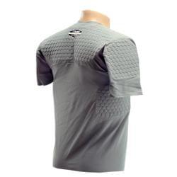McDavid Men's Hexpad Lacrosse Shirt