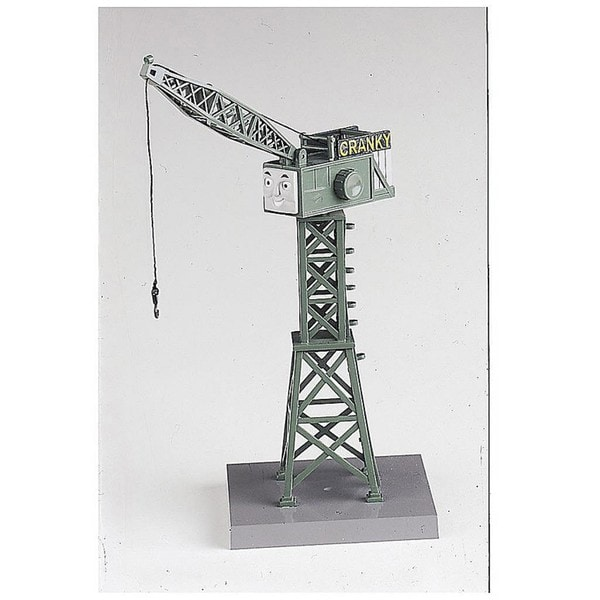 Bachmann HO Scale Thomas and Friends Separate Sale Cranky the Crane