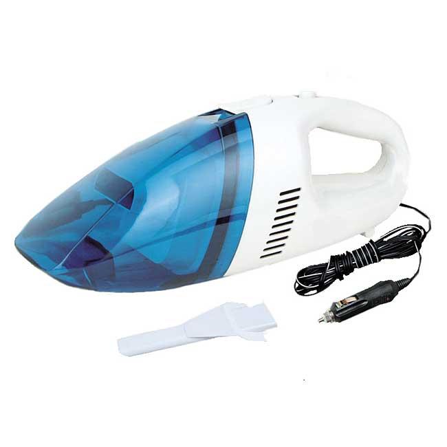 Portable 12-volt Car Plug-in Vacuum