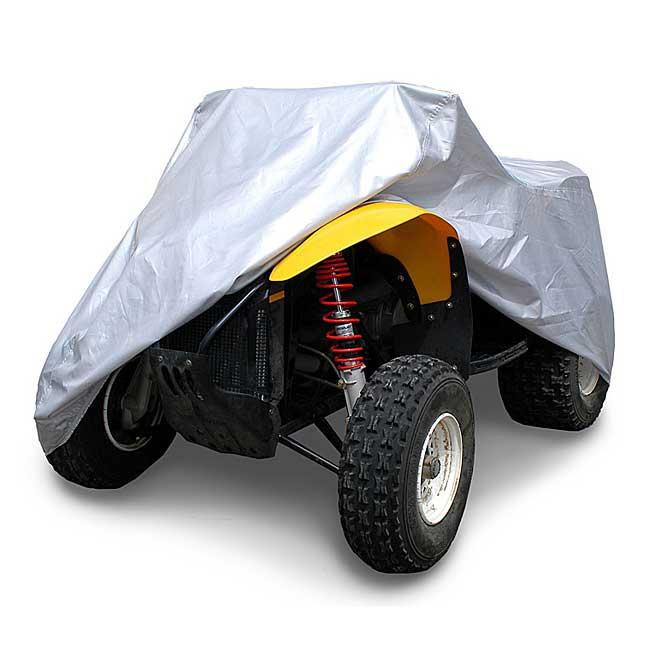 Standard Indoor/Outdoor ATV Cover 3 Layers