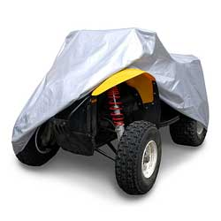 Standard Indoor/Outdoor ATV Cover 3 Layers