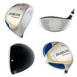 Tour Edge Men's Bazooka Geomax 2 Driver