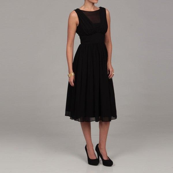 Evan Picone Black Dress Picsbud