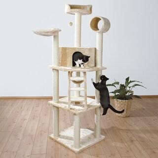 Trixie Montilla Cat Playground