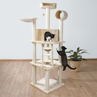 Trixie Montilla Cat Playground