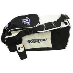 Toronto Blue Jays MLB 20-inch Duffel Bag