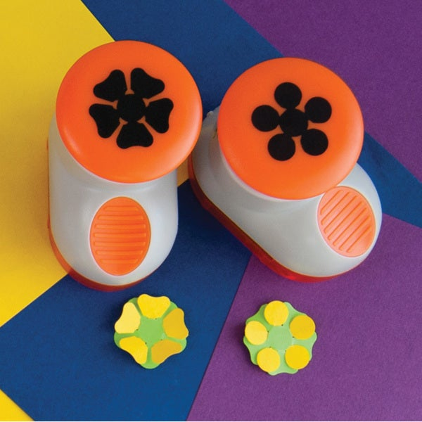 Tonic Studios Petal Pairs Punches (Set of 2)
