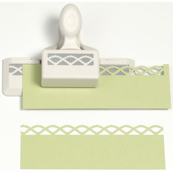Martha Stewart Edge Beaded Arcs Punch