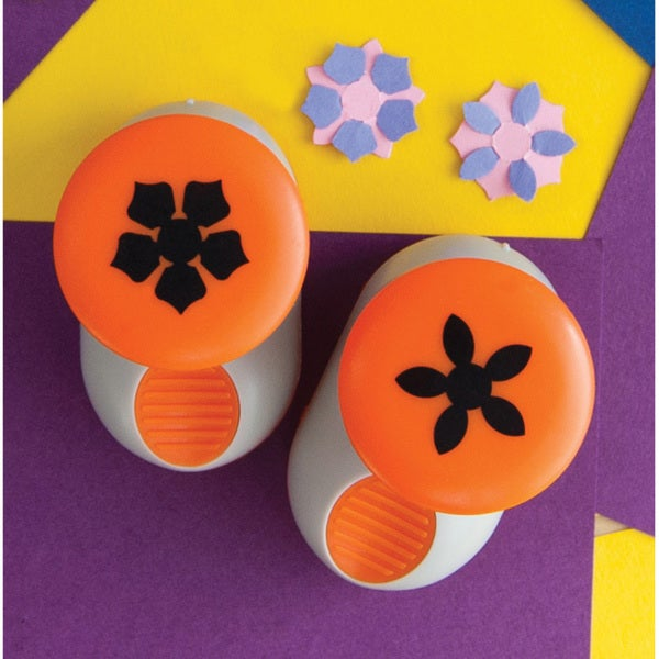Tonic Studios Petal Pairs Paper Punches (Set of 2)