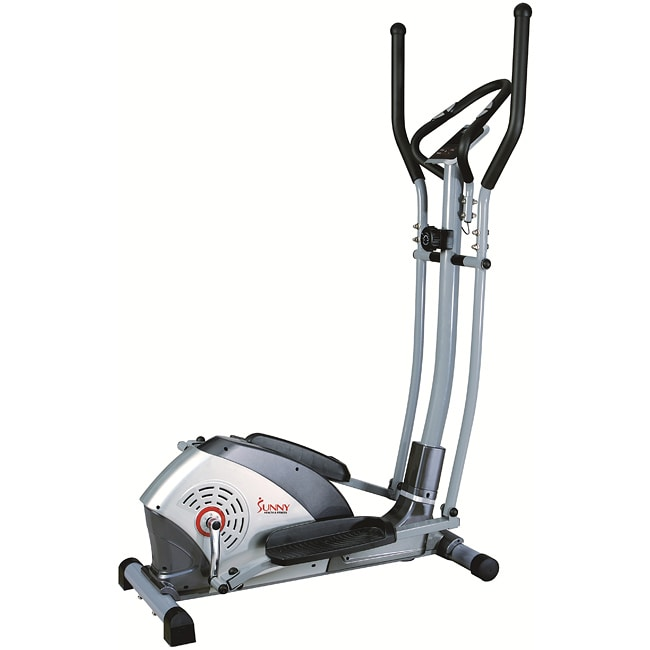 Sunny Health&Fitness Sunny Health Fitness Elliptical Trainer at Sears.com