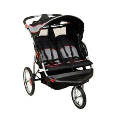Baby Trend Expedition LX Double Jogging Stroller