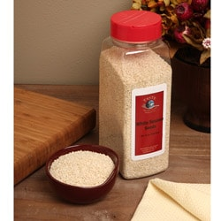 TASTE Specialty Foods 22-oz White Sesame Seeds (Pack of 4)